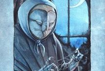 Honouring the Crone