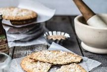 Make, Cook, Bake. / Recipes