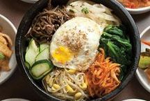 Dinner - Southeast Asian / Thai, Korean, Vietnamese, Filipino, etc.