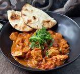 Dinner - Indian