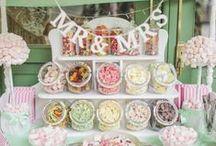 Pastel Party! / Pastel themed celebrations