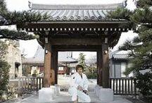 Judo / О дзюдо