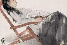 He Jiaying (1957-)