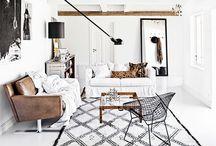Home things I love ! / Home ideas  / by Liz Lynn