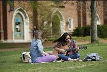 Campus Life / Get the inside scoop on being a 'Dore #vandy #vanderbilt #college