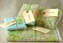 Map it / Everything maps!