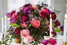 Flowers & Bouquets / by Lisa Katherine