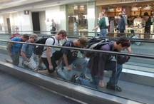The new planking...