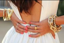 Accessorize / by Glam
