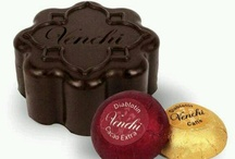"""Venchi  / Quality, freshness and centuries-old culture in confectionery: this is the secret of Venchi's formula. Since 1878 the """"chocolate soul"""" has been expressed through unique products, in which the Italian taste is the absolute protagonist."""