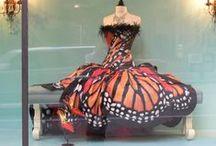 Fashion design ideas / by Gwen Miclea