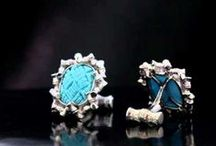 Jewelry for Gents / by Joseph Schubach Jewelers