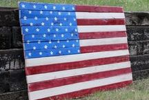 4th of July & Patriotic / by Riverstone Community