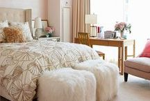Dreamy Bedrooms / by Riverstone Community