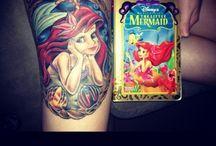Tattoos I love! / by Mandy Jack