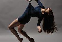 Dance / by Danielle Cannon