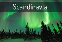 TRAVEL GUIDE ✈ Scandinavia / TRAVEL GUIDE ✈ Scandinavia