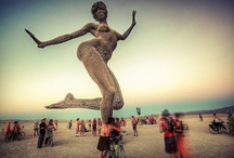 Best of Burning Man / Tag your burning man photo with #BurningMan and we might repin you!