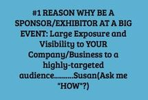 Event Sponsorship Benefits