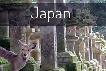 TRAVEL GUIDE ✈ Japan / TRAVEL GUIDE Japan - hotels, restaurants, bars, activities, things to do, safari, parks, bars,
