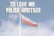 PROUD TO BE POLISH ;-)