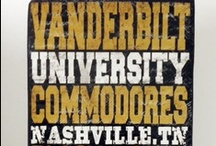 Gift Ideas for the Dore in Your Life / Find the perfect gift for your recent graduate or favorite Vandy fan. #graduation #VU2015