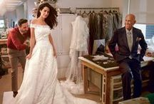 Gorgeous Wedding Gowns, Straight from the Celebs / by Glam