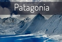 """TRAVEL GUIDE ✈ Patagonia / TRAVEL GUIDE ✈ Few places in the world have captivated the imagination of explorers and travelers like Patagonia has. What seduces so many people to Patagonia is the idea of the """"remote"""" -- indeed, the very notion of traveling to the End of the World."""