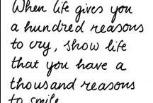Positive Inspirations