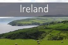 TRAVEL GUIDE ✈ Ireland / TRAVEL GUIDE ✈ Ireland