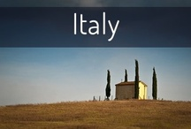 TRAVEL GUIDE ✈ Italy / TRAVEL GUIDE ✈ Italy
