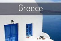 TRAVEL GUIDE ✈ Greece / Greece