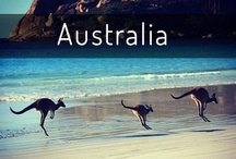 TRAVEL GUIDE ✈ Australia / TRAVEL GUIDE ✈ Australia