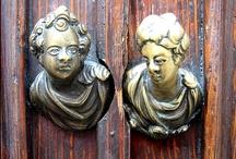 knokers,knobs & handles / by Vesna Demajo