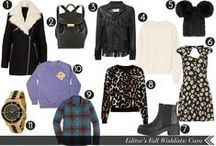 Editor's Choice / Our style insiders dish what they're loving. / by Glam