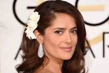 Get the Look / How to recreate our favorite celebrities best beauty looks.