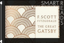 Smart Reads / Because smart girls, are pretty girls. / by Glam