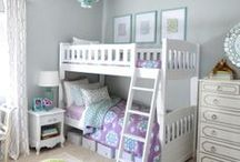 Brielle's room / by Lisa Katherine