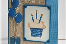 Create a cupcake - Stampin up / by Mandy Jack