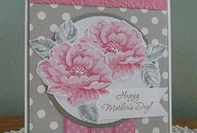 Stippled blossoms - Stampin Up / by Mandy Jack