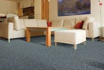 Conqueror / This carpet is an excellent choice when selecting a practical, hard-wearing carpet for the home. Manufactured from 100% Stainproof Miracle Fibre (Polypropylene), CONQUEROR is available in a range of attractive colours.