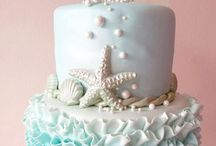 Cakes / by Mandy Jack