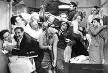 Comedy Films / by Gene Bannister