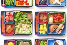Brielle's Lunch Box