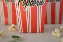 Popcorn  / by Tracy Sinnott
