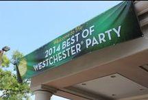 Best of Westchester 2014 / Best of Westchester Party 2014! www.bestofwestchester.com / by Westchester Magazine