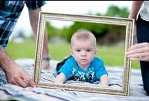 My Nephew's Birthday Pictures / by Danielle Cannon