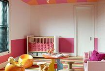 Painted Ceilings / by Alysha Leidel