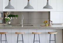 Kitchen / Reno / by Liz Lynn