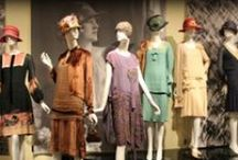 My Museum of Vintage Fashion / by Gwen Miclea